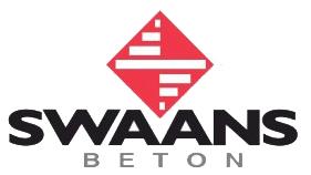 Logo Swaan Beton