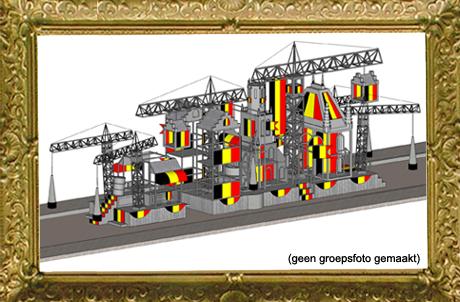 Groepsfoto 2006