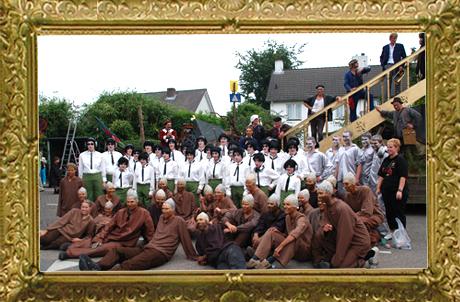 Groepsfoto 2007