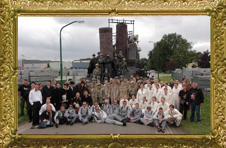 Groepsfoto 2010