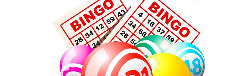 Bingo avond 23 november 2019